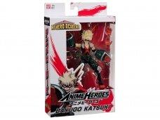 Bandai - ANIME HEROES MY HERO ACADEMIA - BAKUGOU KATSUKI, 36912
