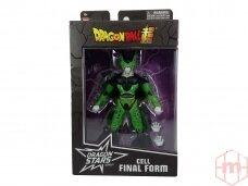 Bandai - DRAGON BALL DRAGON STARS CELL FINAL FORM, 36185