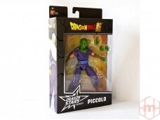 Bandai - DRAGON BALL DRAGON STARS PICCOLO, 36182