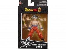 Bandai - DRAGON BALL DRAGON STARS Ultra Instinct Goku, 35994