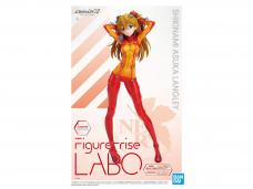 Bandai - Figure Rise Labo Shikinami Asuka Langley, 60755