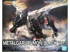 Bandai - Figure Rise Digimon Metalgururumon (Black ver.), 61807