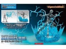 Bandai - Figure-rise Effect Aura Effect (Blue), 12971