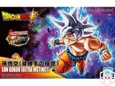 Bandai - Figure-rise Standard Dragon Ball Super Son Gokou (Ultra Instinct), 55710