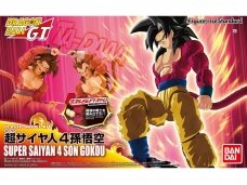 Bandai - Figure-rise Standard Dragon Ball GT Super saiyan 4 Son Gokou, 14497