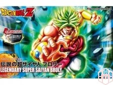 Bandai - Figure-rise Standard Dragon Ball Z Legendary Super Saiyan Broly, 58090