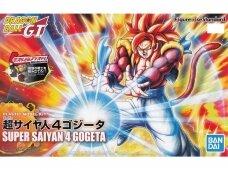 Bandai - Figure-rise Standard Dragon Ball GT Super Saiyan 4 Gogeta, 58298