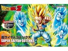 Bandai - Figure-rise Standard Dragon Ball Z Super Saiyan Gotenks, 57623