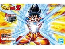 Bandai - Figure-rise Standard Dragon Ball Z SON GOKU, 58304