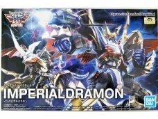 Bandai - Figure-rise Digimon Adventure Imperialdramo,60934