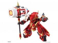 Bandai - Spiricle Striker Mugen (Hatshuno Shinonome Type), 1/24, 61558