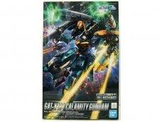 Bandai - Full Mechanics Calamity Gundam, 1/100, 61662