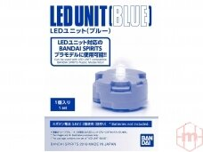 Bandai - Gunpla LED Unit, unit Blue, 56759