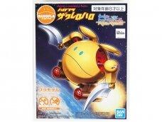 Bandai - Haropla Gundam Build Divers Re:Rise Zakrello Haro, 58307
