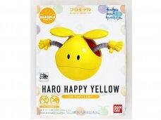 Bandai - Haropla Haro happy yellow, 30360