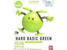Bandai - Haropla Haro basic green, 28374