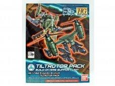 Bandai - HG Build Custom Tiltrotor Pack, 1/144, 25747