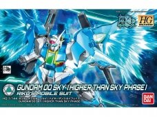 Bandai - HG Gundam 00 Sky (Higher Than Skyphase), 1/144, 30836
