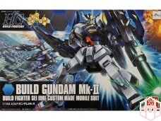 Bandai - Build Gundam Mk-II (HGBF), 1/144, 85147