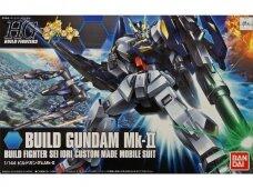 Bandai - Build Gundam Mk-II (HGBF), Mastelis: 1/144, 85147