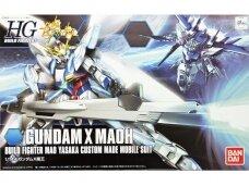 Bandai - Gundam X Maoh (HGBF), Scale: 1/144, 58786