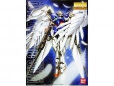 Bandai - MG XXXG-00W0 Wing Gundam Zero Custom, Scale: 1/100, 29454
