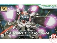 Bandai - HG Gundam 00 GN-008 Seravee Gundam, 1/144, 56907