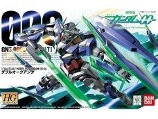 Bandai - HG Gundam 00 GNT-0000 00 QAN[T], Scale: 1/144, 58784