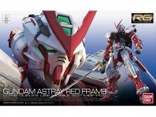 Bandai - RG Gundam Astray Red Frame, Mastelis: 1/144, 00634