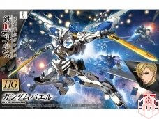 Bandai - HG Gundam Bael Iron-Blooded Orphans, Mastelis: 1/144, 55453