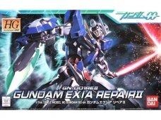 Bandai - HG Gundam Exia Repair II, Scale: 1/144, 55733