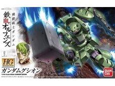 Bandai - HG Gundam Gusion, Mastelis: 1/144, 01878
