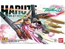 Bandai - HG Gundam Harut, Scale: 1/144, 64576