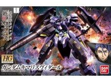 Bandai - HG Gundam Kimaris Vidar, Mastelis: 1/144, 12963