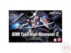Bandai - HG Gundam Seed Ginn High Maneuver Type 2, 1/144, 61537