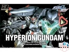 Bandai - HG Gundam Seed MSV CAT-X1/3 Hyperion Gundam, Mastelis: 1/144, 59143