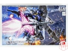 Bandai - HG Gundam Thunderbolt RX-79 (GS) Gundam Ground Type-S, Mastelis: 1/144, 15641