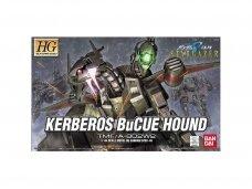 Bandai -HG TMF/A-802W2 Kerberos Bucue Hound, 1/144, 61535