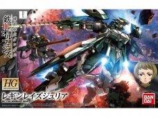 Bandai - HG Gundam Reginlaze Julia Iron-Blooded Orphans, Mastelis: 1/144, 55897