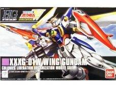 Bandai - HGUC 162 Gundam XXXG-01W WING GUNDAM, 1/144, 57750