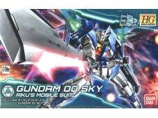 Bandai - HGBD Gundam 00 Sky, Mastelis: 1/144, 30451
