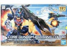 Bandai - HGBD:R Core Gundam II (G-3 color), 1/144, 61248 (Kopija)