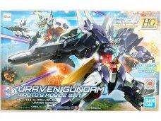 Bandai - HGBD:R Uraven Gundam, 1/144, 59223