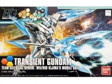 Bandai - HGBF Transient Gundam, 1/144, 55441