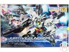 Bandai - HGBD:R Jupitive Gundam, Scale: 1/144, 59002