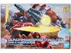 Bandai - HGBD:R Gundam GP-Rase-Two-Ten, Mastelis: 1/144, 59224