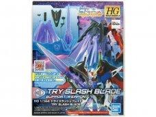 Bandai - HGBD:R Try Slash Blade, 1/144, 60764
