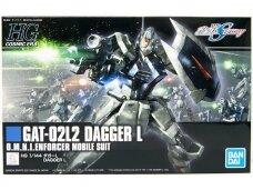 Bandai - HGCE Dagger L, 1/144, 61546