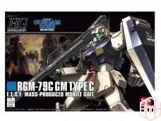 Bandai - HGUC RGM-79C GM Type C, Scale: 1/144, 59163