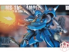 Bandai - HGUC MS-18E Kämpfer, 1/144, 57982